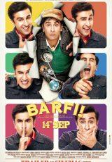 Barfi! online (2012) Español latino descargar pelicula completa