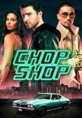 Chop Shop online (2014) Español latino descargar pelicula completa