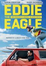 Eddie el Águila online (2016) Español latino descargar pelicula completa