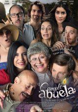 El cumple de la abuela online (2015) Español latino descargar pelicula completa