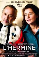 L'hermine online (2015) Español latino descargar pelicula completa