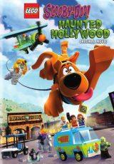 Lego Scooby Doo Haunted Hollywood online (2016) Español latino descargar pelicula completa
