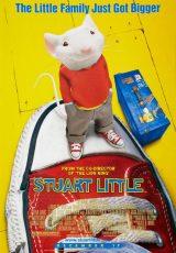 Stuart Little online (1999) Español latino descargar pelicula completa