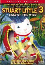 Stuart Little 3 online (2005) Español latino descargar pelicula completa