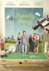 The Family Fang online (2015) Español latino descargar pelicula completa