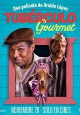 Tubérculo Gourmet online (2015) Español latino descargar pelicula completa