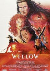 Willow online (1988) Español latino descargar pelicula completa