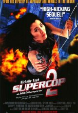 Supercop 2 online (1993) Español latino descargar pelicula completa