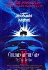 Los chicos del maíz 2 online (1992) Español latino descargar pelicula completa