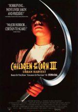 Los chicos del maíz 3 online (1995) Español latino descargar pelicula completa