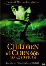 Los chicos del maíz 6 online (1999) Español latino descargar pelicula completa