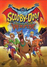 Scooby-Doo y la leyenda del vampiro online (2003) Español latino descargar pelicula completa