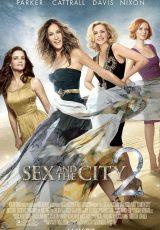 Sexo en Nueva York 2 online (2010) Español latino descargar pelicula completa