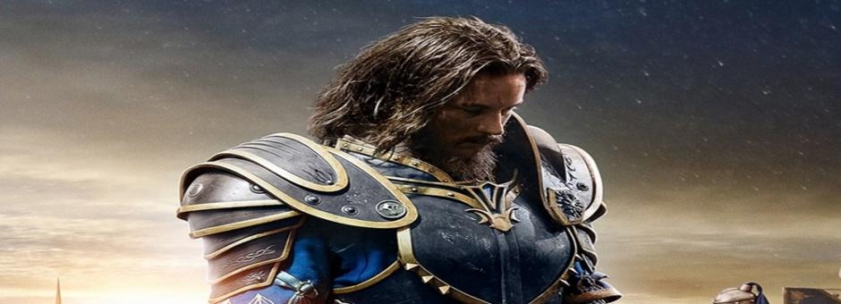 Warcraft El origen online (2016)