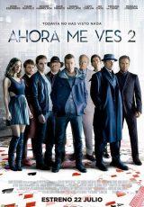 Ahora me ves 2 online (2016) Español latino descargar pelicula completa
