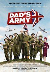 Dad's Army online (2016) Español latino descargar pelicula completa