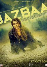 Jazbaa online (2015) Español latino descargar pelicula completa
