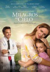 Los milagros del cielo online (2016) Español latino descargar pelicula completa
