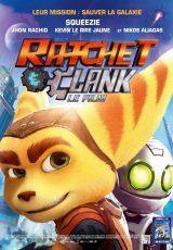 Ratchet & Clank online (2016) Español latino descargar pelicula completa