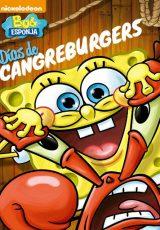 Bob Esponja Días en Cangreburger online (2016) Español latino descargar pelicula completa