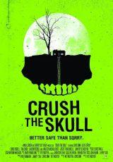 Crush the Skull online (2015) Español latino descargar pelicula completa