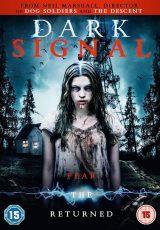 Dark Signal online (2016) Español latino descargar pelicula completa