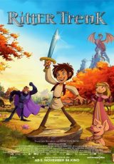 Trenk, the Little Knight online (2015) Español latino descargar pelicula completa