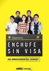 Enchufe sin visa online (2016) Español latino descargar pelicula completa