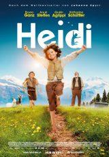 Heidi online (2015) Español latino descargar pelicula completa
