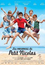 Les vacances du petit Nicolas online (2014) Español latino descargar pelicula completa