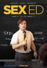 Sex Ed online (2014) Español latino descargar pelicula completa