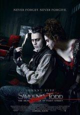 Sweeney Todd El barbero diabólico de la calle Fleet online (2007) Español latino descargar pelicula completa