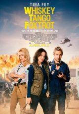 Whiskey Tango Foxtrot online (2015) Español latino descargar pelicula completa