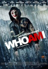 Who Am I – Ningún sistema es seguro online (2014) Español latino descargar pelicula completa