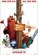 Colegas en el bosque online (2006) Español latino descargar pelicula completa