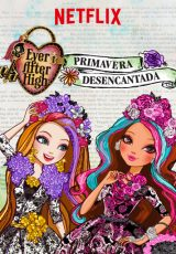 Ever After High Primavera desencantada online (2015) Español latino descargar pelicula completa