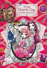 Ever After High Día de los corazones sinceros online (2014) Español latino descargar pelicula completa