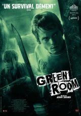 Green Room online (2015) Español latino descargar pelicula completa
