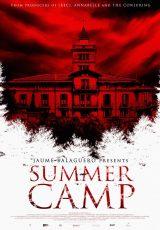 Summer Camp online (2015) Español latino descargar pelicula completa
