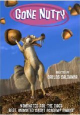 Ice Age Gone Nutty online (2002) Español latino descargar pelicula completa