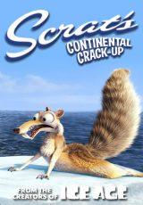 Ice Age Scrat's Continental Crack-Up online (2010) Español latino descargar pelicula completa