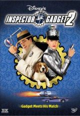 Inspector Gadget 2 online (2003) Español latino descargar pelicula completa
