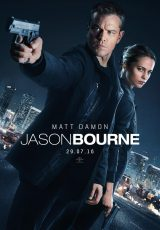 Jason Bourne online (2016) Español latino descargar pelicula completa