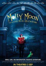 Molly Moon y el increíble libro del hipnotismo online (2015) Español latino descargar pelicula completa