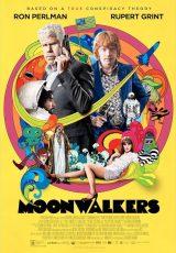 Moonwalkers online (2015) Español latino descargar pelicula completa
