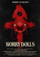 Worry Dolls online (2015) Español latino descargar pelicula completa