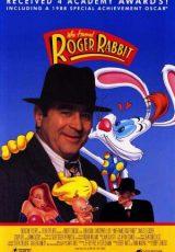 ¿Quién engañó a Roger Rabbit? online (1988) Español latino descargar pelicula completa