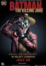 Batman La broma asesina online (2016) Español latino descargar pelicula completa