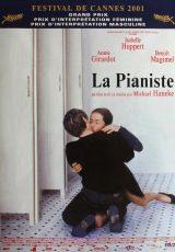 La pianista online (2001) Español latino descargar pelicula completa