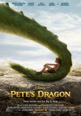 Peter y el dragón online (2016) Español latino descargar pelicula completa
